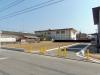 ミセスタウン中須賀1丁目分譲地写真