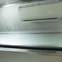 空調室内のエアコン(4kwタイプ)