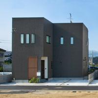 東垣生建売住宅3号棟