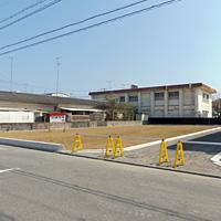 ミセスタウン中須賀1丁目分譲地