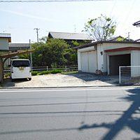 松山市吉藤5丁目売土地47.71坪