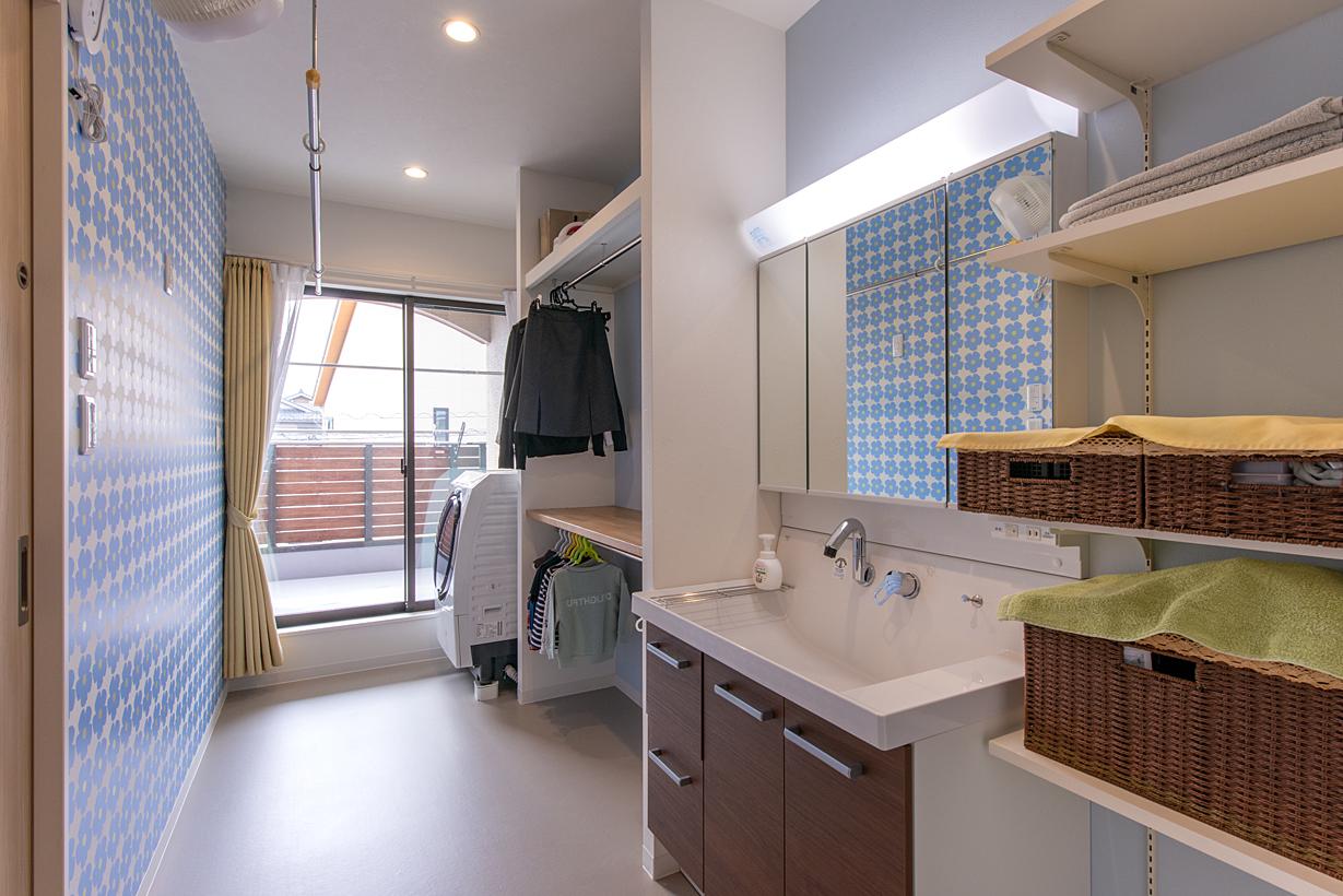愛媛の家2021夏・秋号 施工例